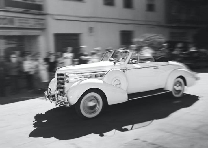 Mercado de los coches clásicos: Buick