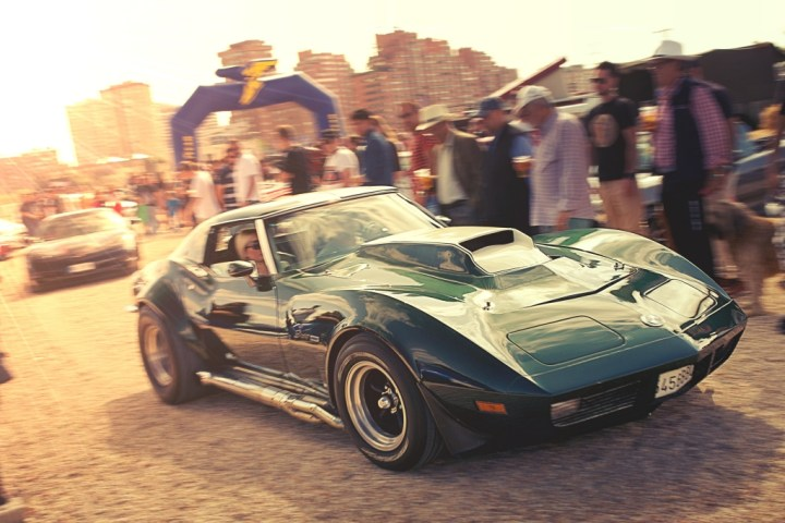 IfYouLikeCars8 Corvette Stingray2