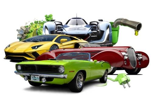 El futuro del automóvil 3