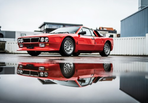 Lancia 037 Stradale (1981) | RM Sotheby's
