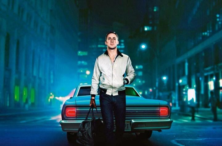 "Ryan Gosling durante el rodaje de ""Drive"" en 2011 | Bold Films/FilmDistrict"