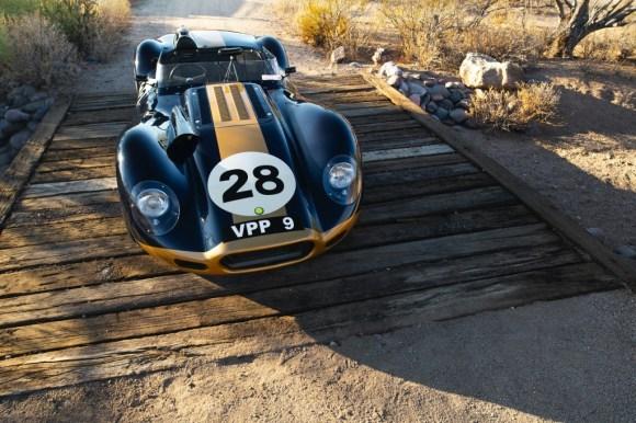 1958 Lister Jaguar Knobbly 802.500 $ (est. 900.000-1,2 M$) | RM Sotheby's