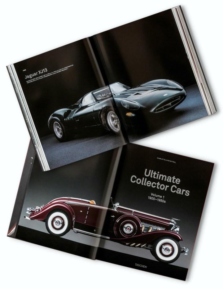 Ultimate Collector Cars: Jaguar XJ13
