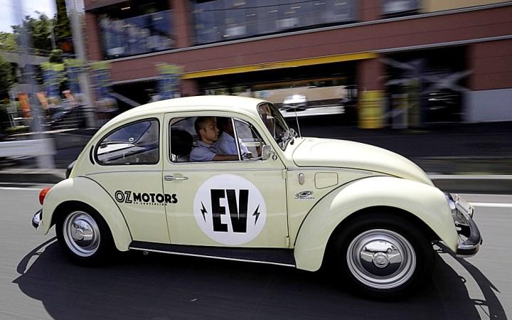 OZ Motors