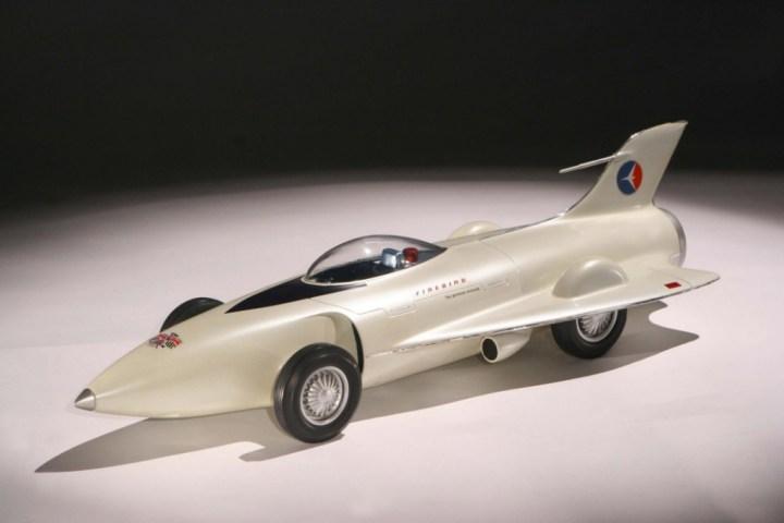 1954 GM Firebird I