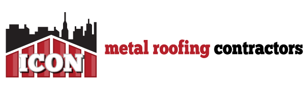 Icon Metal Roofing Logo