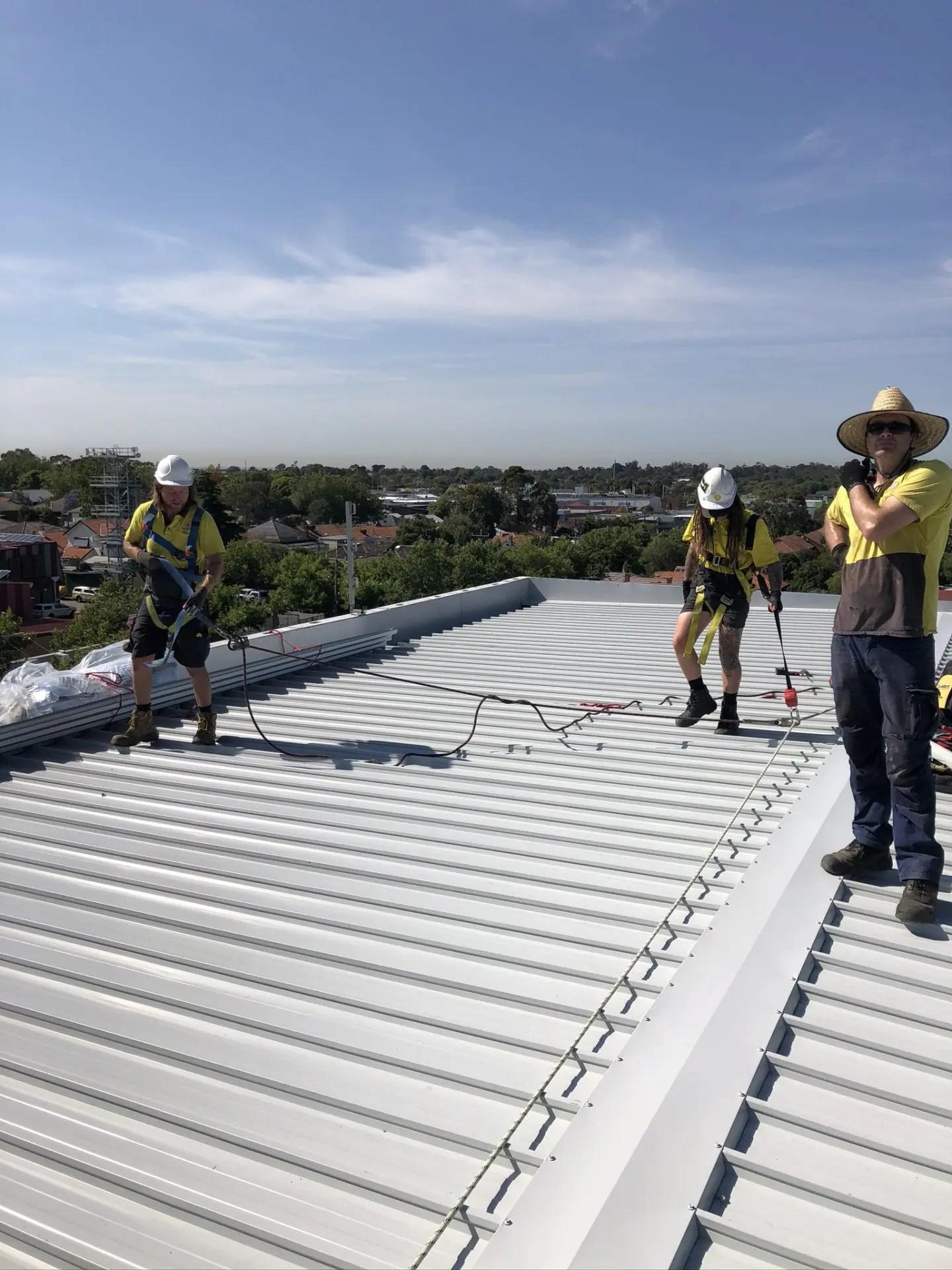 Metal Roofing 30