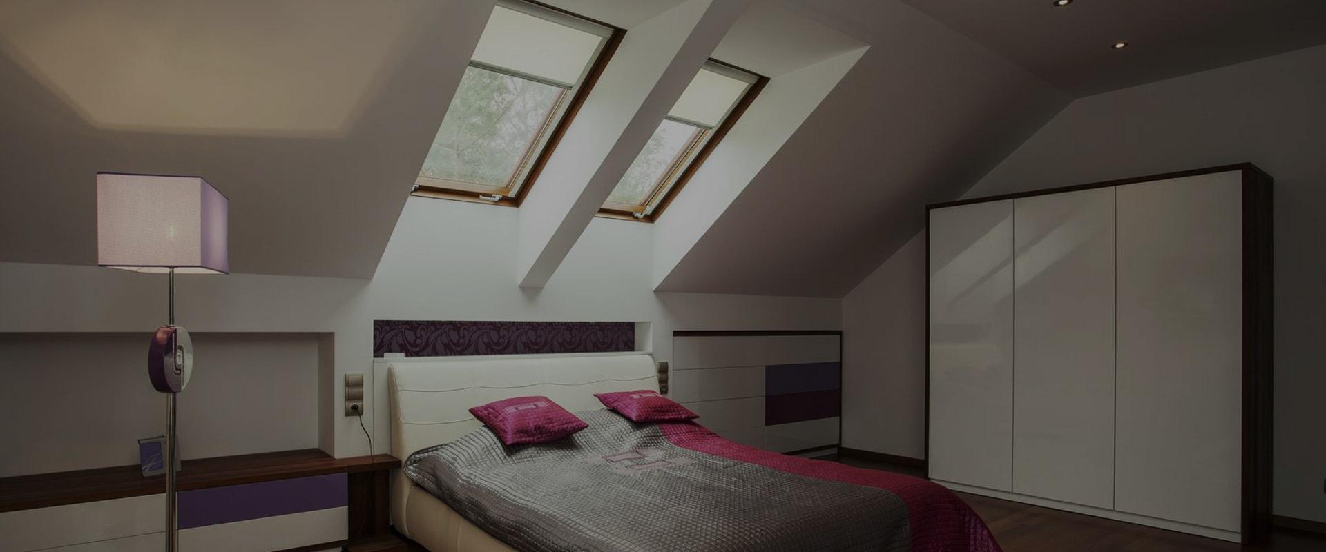 loft conversions bradford