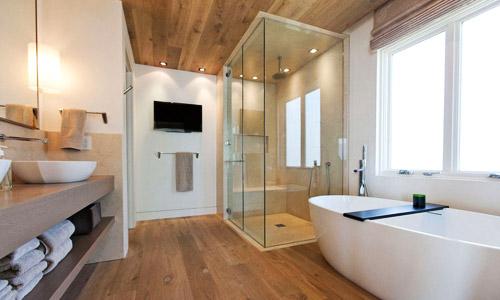 bathroom fitters bradford