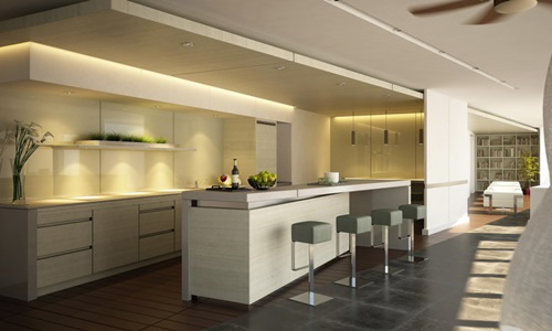 kitchen fitting leeds