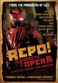 Rep! The Genetic Opera! Hits DVD & Blu-Ray on 1.20.2009