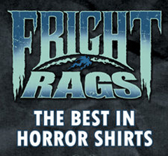 Horror Business: An Interview With Fright-Rags' Creator Ben