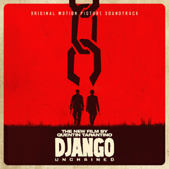 'Django Unchained' Soundtrack