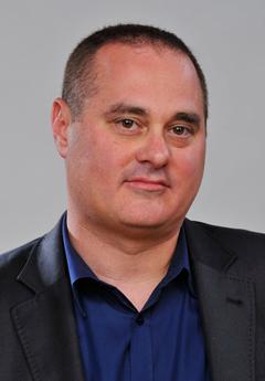 Douglas Tirola