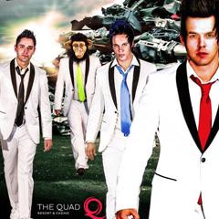 Catch Them At The Quad!