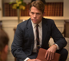 Jack As Robert Kennedy