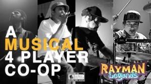 'Rayman Legends'