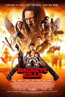 'Machete Kills'