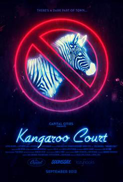 capital-cities-2013-kangaroo-court