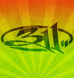 311: Celebrating Over Twenty Years of Music