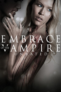 'Embrace of The Vampire'