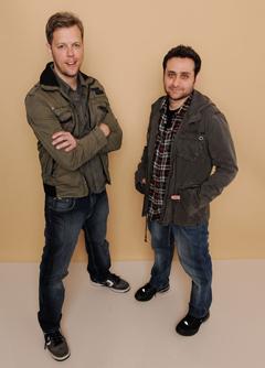 Navot Papushado and Aharon Keshales