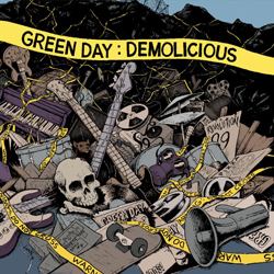 Green Day - 'Demolicious'