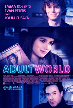 'Adult World'