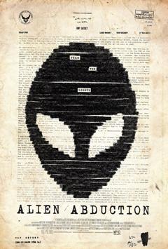 """""""Alien Abduction'"""