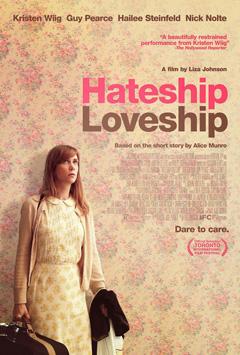 'Hateship Loveship'
