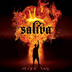 Saliva - 'Rise Up'