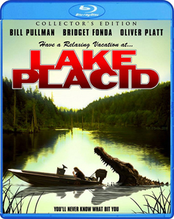 'Lake Placid'