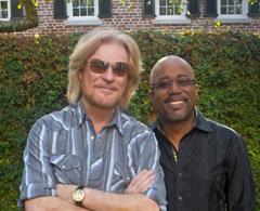 Daryl Hall & Darius Rucker