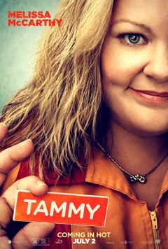Catch Mia in 'Tammy' this summer!