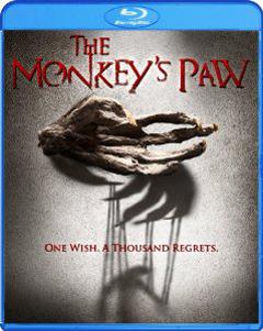 'The Monkey's Paw'