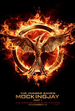'The Hunger Games: Mockingjay Part 1""