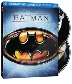 Tim Burton's 'Batman'