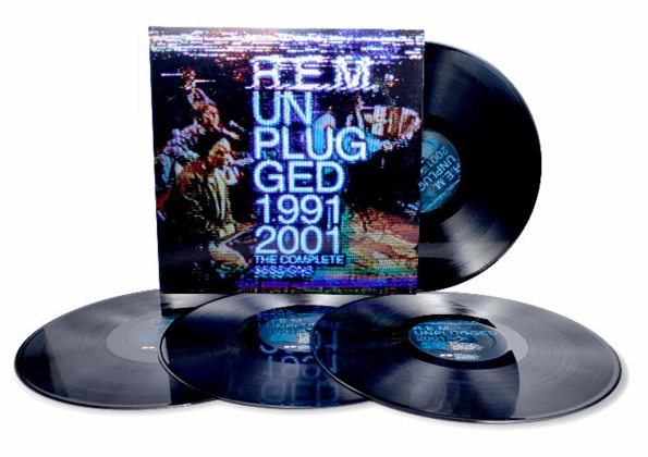 R.E.M. Unplugged