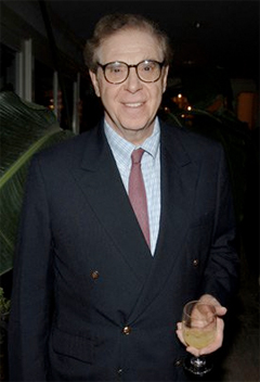 Director Alan Hruska