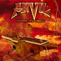 Anvil - 'Hope In Hell'