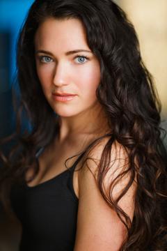 Director April Mullen