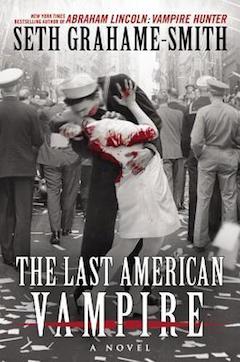 'The Last American Vampire'