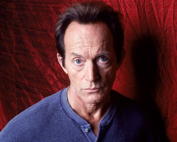 Lance Henriksen: A man with one of Hollywood's most diverse resumes.