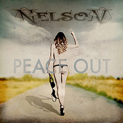 Nelson - 'Peace Out'
