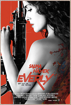 Joe Lynch's 'Everly'