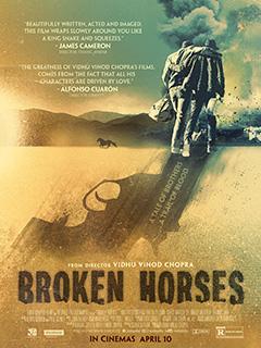 'Broken Horses'