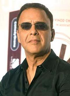 Director Vinod Chopra