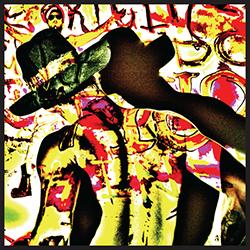 """Daniel Johns - """"Talk"""""""