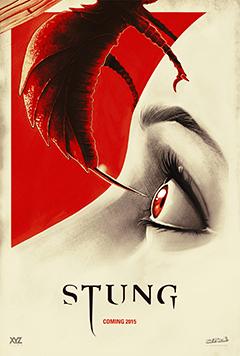 'Stung'