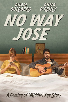 Adam Goldberg's 'No Way Jose'